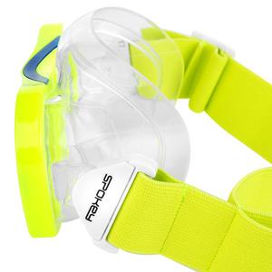 Juniorska maska dla nurkowanie Spokey PERCH Jr., Spokey