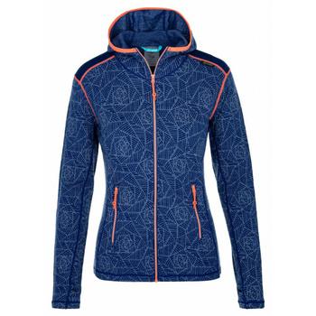 Damska funkcjonalna bluza Kilpi MERINI-W niebieski, Kilpi
