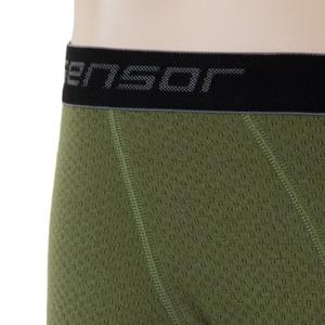 Bokserki Sensor MERINO DOUBLE FACE safari 17200035, Sensor