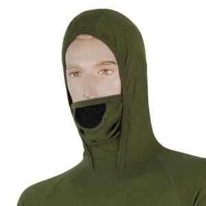Męskie koszulka Sensor MERINO DF, Sensor