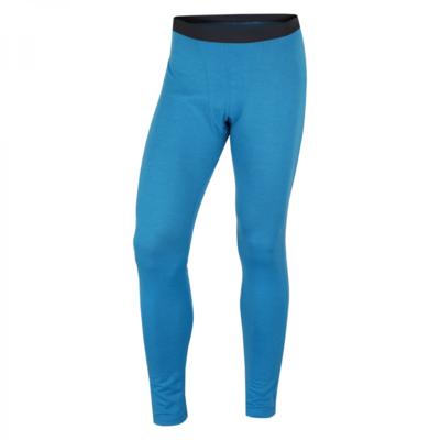 Męskie termo spodnie Husky Merino niebieski, Husky