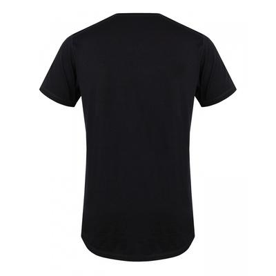 Męskie termo koszulka Husky Merino Black, Husky