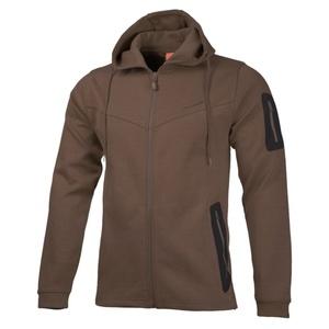 Bluza z kapturem PENTAGON® Pentathlon brunatna, Pentagon