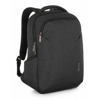 Plecak miejski na laptopie Kilpi MIRO-U czarny, Kilpi