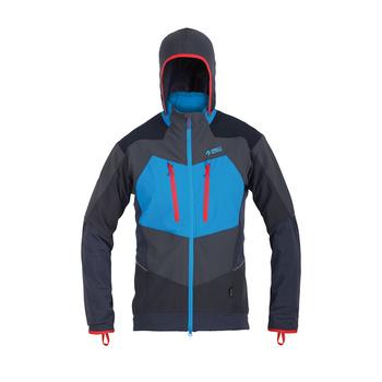 Softshell męski kurtka Direct Alpine Mistral antracyt / ocean, Direct Alpine