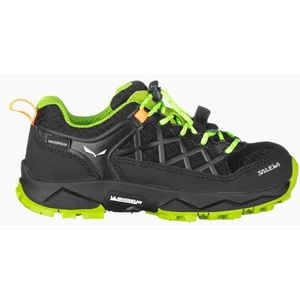 Buty Salewa Junior Wildfire WP 64009-0986