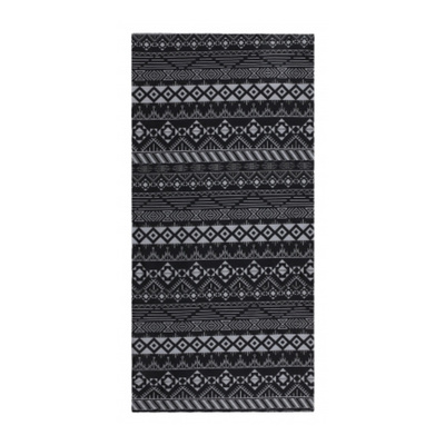 Wielofunkcyjna szalik Husky Printemp grey trójkąt stripes, Husky