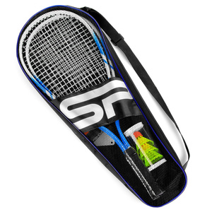 Zestaw do speedminton Spokey BUGY, Spokey