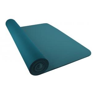 Podkładka do jogę Nike Fundamental Yoga Mat 3mm Blustery/Laser  Pomarańczowy / Bluster, Nike