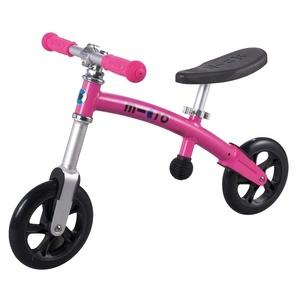 Rowerek bez pedałów Micro G-Bike+ GB0011, Micro