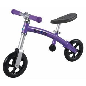 Rowerek bez pedałów Micro G-Bike+ GB0012, Micro
