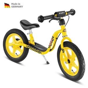 Rowerek bez pedałów z hamulcem PUKY Learner Bike LR 1 BR, Puky