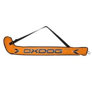 do unihokeja torba OXDOG 2C Stickbag junior pomarańczowy / zielony, Oxdog