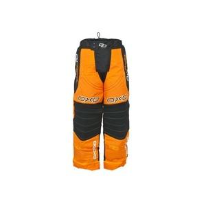 Bramkarzskie spodnie OXDOG TOUR GOALIE PANTS ORANGE, Oxdog