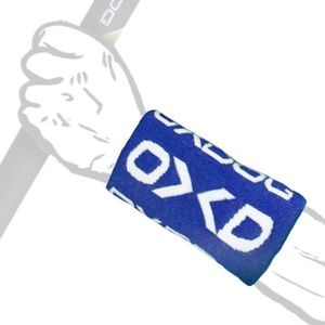 Frotka OXDOG TWIST LONG WRISTBAND blue/white, Oxdog