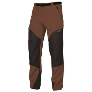 Spodnie Direct Alpine Patrol 4.0 New Logo brown/black, Direct Alpine