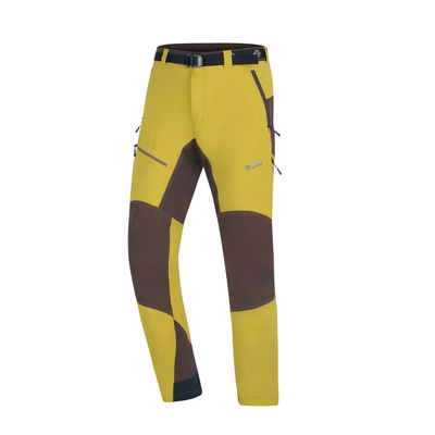 Spodnie Direct Alpine Patrol Tech camel/brąz