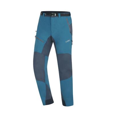 Spodnie Direct Alpine Technik patrolowy petrol/greyblue