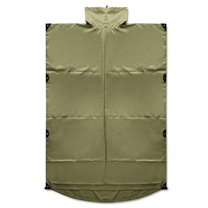 Biwakowy torba Trimm Haven khaki, Trimm