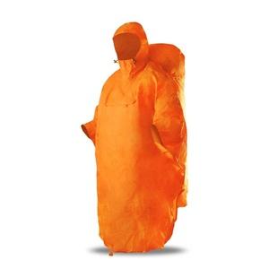 Płaszcz przeciwdeszczowy Trimm Ones pomarańczowy, Trimm