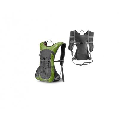 Plecak Trimm Biker zielony/ciemny grey, Trimm