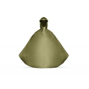 Płaszcz przeciwdeszczowy Trimm Basic khaki, Trimm