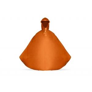 Płaszcz przeciwdeszczowy Trimm Basic pomarańczowy, Trimm