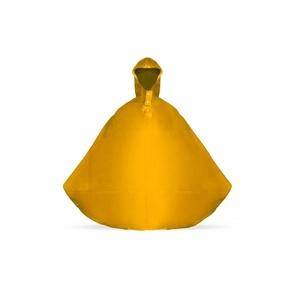 Płaszcz przeciwdeszczowy Trimm Basic yellow, Trimm