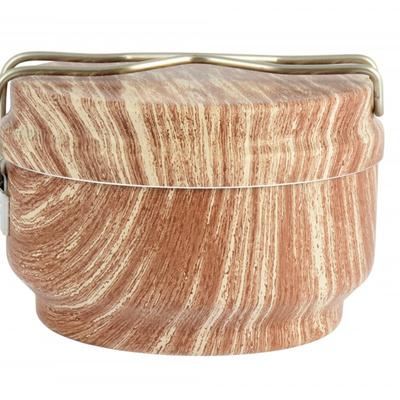 ESUS ALB WOOD 2 części, design wood 0615, ALB