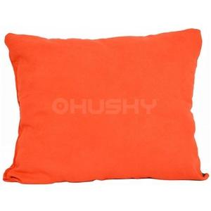 Poduszka Husky v pomarańczowy, Husky
