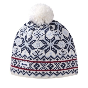 czapka Kama AW06 101 naturalnie biała