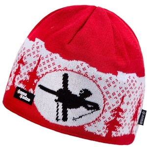 czapka Kamakadze KW02 104 czerwona, Kama