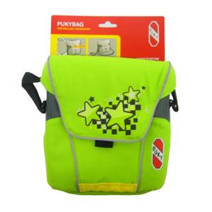 na przód torba PUKY kiwi zielony 9729, Puky