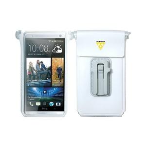 Opakowanie Topeak SmartPhone DryBag 6' biała TT9840W, Topeak