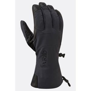 Rękawice Rab Syndykat GTX Glove beluga/BE, Rab