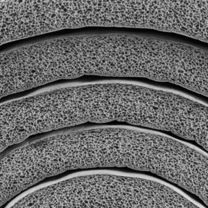 Podkładka do ćwiczenia Spokey SOFTMAT siwy 1,5 cm, Spokey