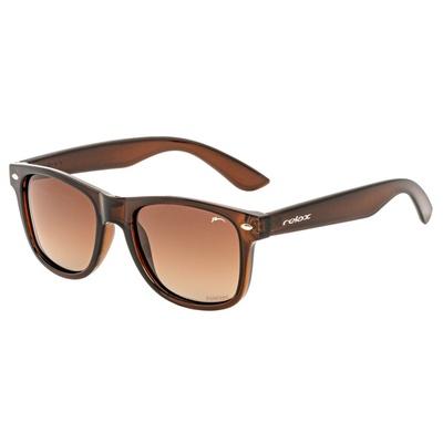Okulary przeciwsłoneczne Relax Chau R2284D, Relax
