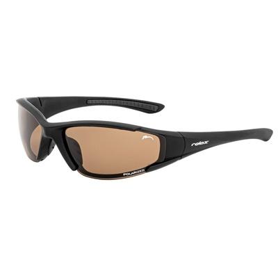 Sportowe okulary przeciwsłoneczne Relax Zave XS R5281G, Relax