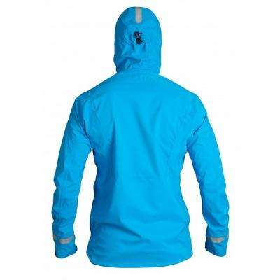 Płaszcz wodny Hiko RAMBLE process blue, Hiko sport