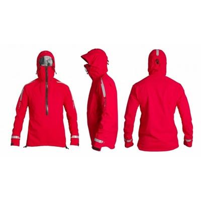 Płaszcz wodny Hiko RAMBLE czerwony, Hiko sport