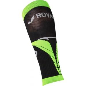 Kompresyjne łytkowe Ochraniacze na buty ROYAL BAY® Air Black/Green 9688, ROYAL BAY®