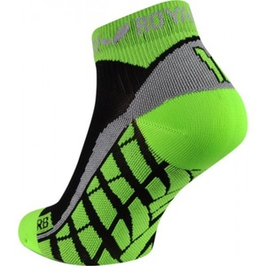 Skarpety ROYAL BAY® Air Low-Cut black/green 9688, ROYAL BAY®