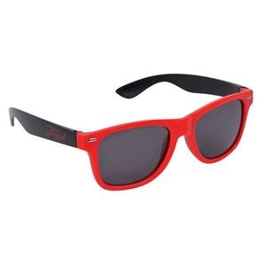 Okulary do in-line Tempish RETRO red, Tempish