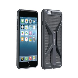 Zamienne futerał Topeak RideCase dla IPhone 6 Plus czarne TRK-TT9846B, Topeak