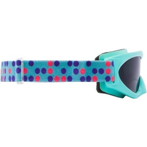 Okulary Rossignol Kiddy red RKFG504, Rossignol