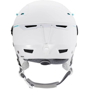 Narciarska kask Rossignol Allspeed Visor Impacts W white RKIH401, Rossignol