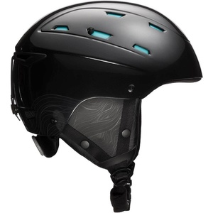 Narciarska kask Rossignol Reply Impacts W black RKIH406, Rossignol