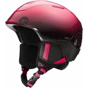 Narciarska kask Rossignol Whoopee Impacts pink RKIH504, Rossignol