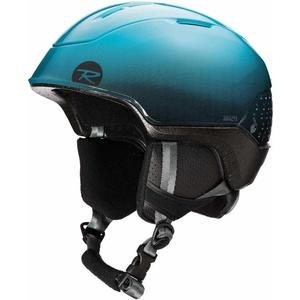 Narciarska kask Rossignol Whoopee Impacts blue RKIH506, Rossignol
