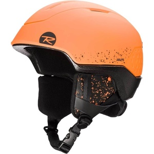 Narciarska kask Rossignol Whoopee Impacts lód pomarańczowy RKIH508